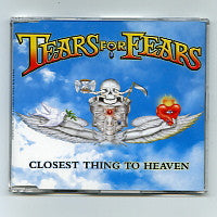 TEARS FOR FEARS - Closest Thing To Heaven