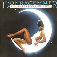 DONNA SUMMER - Four Seasons Of Love feat: Spring Affair