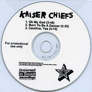 KAISER CHIEFS - Oh My God