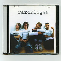 RAZORLIGHT - Demos