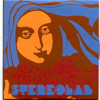 STEREOLAB - Rose, My Rocket Brain!