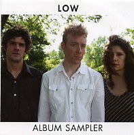 LOW - The Great Destroyer Album Sampler