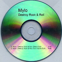 MYLO - Destroy Rock & Roll