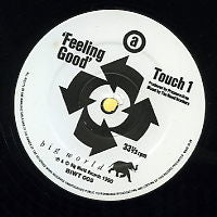 PRESSURE DROP - Feeling Good