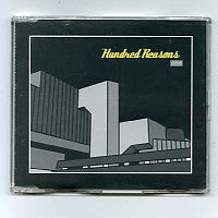 HUNDRED REASONS - One EP