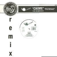 ORBITAL - Chime (The Remixes)