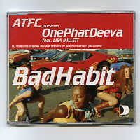 ATFC PRESENTS ONEPHATDEEVA FEAT. LISA MILLETT - Bad Habit