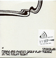 STEREOLAB - Cobra And Phases Group Play...