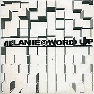 MELANIE G  - Word Up
