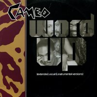 CAMEO - Word Up / Urban Warrior