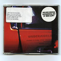 UNDERWORLD - Pearl's Girl (Tin There) / Puppies / Born Slippy