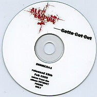 ALEC EMPIRE - Gotta Get Out
