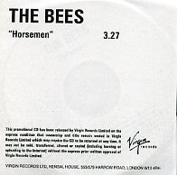 THE BEES - Horsemen