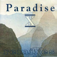 PARADISE X - 2 much