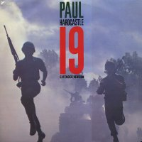 PAUL HARDCASTLE - 19 / Fly By Night / Delores