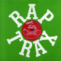 VARIOUS - Rap Trax Volume One