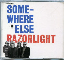RAZORLIGHT - Somewhere Else