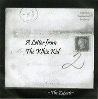 THE EXPORTS - A Letter From The Whiz Kid