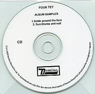 FOUR TET - Album Sampler