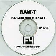 RAW-T - Realise And Witness