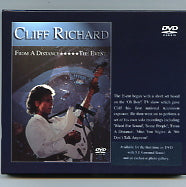 CLIFF RICHARD - From A Distance - The Event