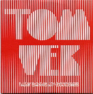 TOM VEK - I Ain't Saying My Goodbyes