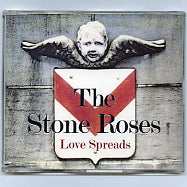 THE STONE ROSES - Love Spreads