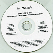 IAN McNABB - Before All Of This