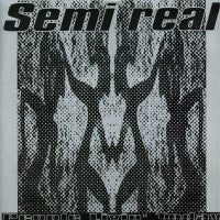 SEMI REAL - People Livin' Today