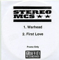 STEREO MC'S - Warhead / First Love