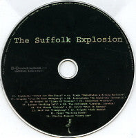 VARIOUS - The Suffolk Explosion
