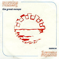 MORNING RUNNER - The Great Escape / Oceans