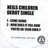 NEILS CHILDREN - Come Down