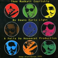 THEE MADDKATT COURTSHIP - By Dawns Early Light