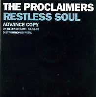 THE PROCLAIMERS - Restless Soul
