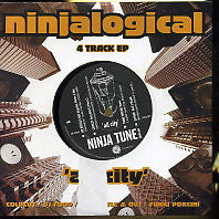 VARIOUS - Ninjalogical - All City