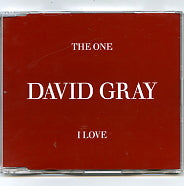 DAVID GRAY - The One I Love