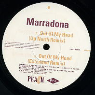 MARRADONA - Out Of My Head (Up North Remix)
