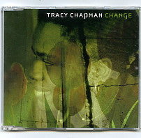 TRACY CHAPMAN - Change