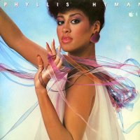 PHYLLIS HYMAN - Can't We fall In Love Again