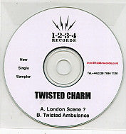 TWISTED CHARM - London Scene?