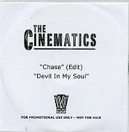 THE CINEMATICS - Chase