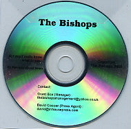 THE BISHOPS - I Don't Really Know What To Say