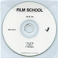 FILM SCHOOL - On & On