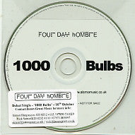 FOUR DAY HOMBRE - 1000 Bulbs