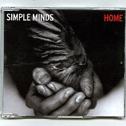 SIMPLE MINDS - Home