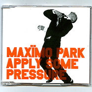 MAXïMO PARK - Apply Some Pressure