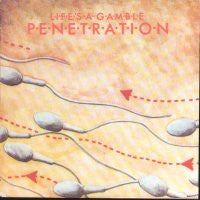 PENETRATION - Life's A Gamble
