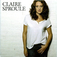 CLAIRE SPROULE - Claire Sproule