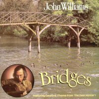 JOHN WILLIAMS - Bridges feat: From The Top / Cavatina